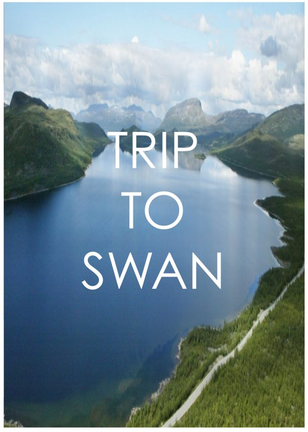 TRIP TO SWAN